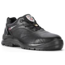 SIX RIMINI ÚJ S3 Bőr félcipő 36-48-ig