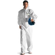 SS CHEMFOR MAX (microgard, tyvek, prosild) vegyszerek és vírusok ellen védő kapucnis overall M-3XL-ig