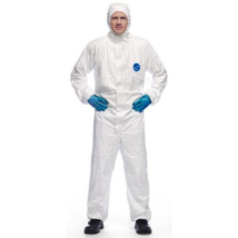 DUPONT TYVEK Classic Xpert kapucnis overall S-3XL-ig