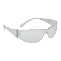 LO 60550___POKELUX Víztiszta szemüveg