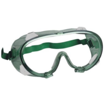 LO 60600 CHIMILUX Víztiszta gumipántos szemüveg