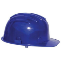 EARLINE GP 3000 védősisak kék