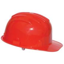 EARLINE GP 3000 védősisak piros