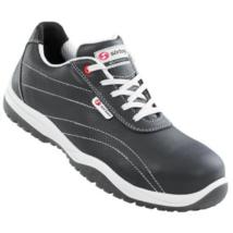 SIX SAMBA S3 Bőr félcipő 35-48-ig