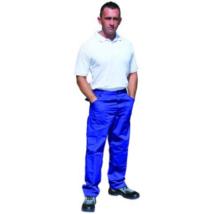 MO ECOBLUE Deréknadrág kék S (42-44) - 5XL (70-72)-ig