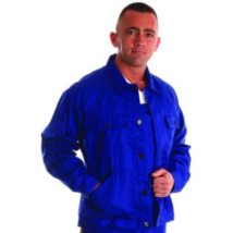 MO ECOBLUE Dzseki kék S (42-44) - 5XL (70-72)-ig