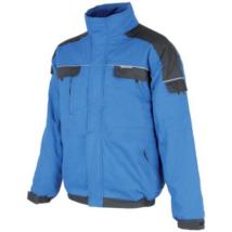 ARDON COOL TREND Téli kabát kék-fekete 46-66-ig