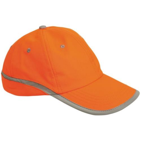 CER TAHR HV Baseball sapka narancssárga