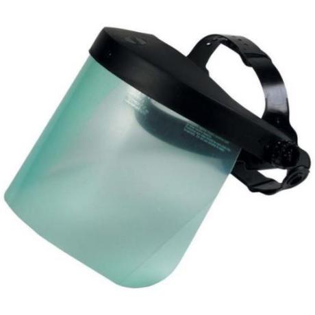 CER Maxshield fejpántos víztiszta látómező