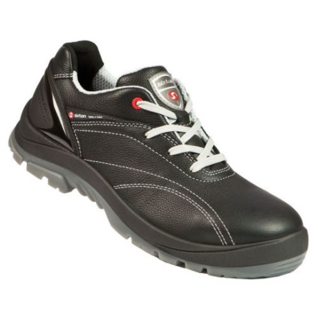 SIX RIMINI S3 Bőr félcipő 36-48-ig