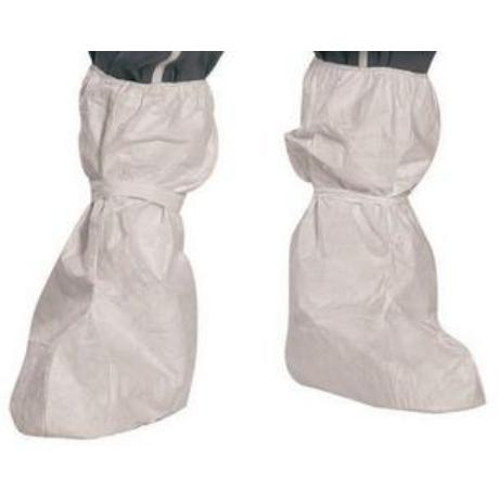 DUPONT TYVEK Magasszárú csúszásbiztos cipővédő 20db/ csomag (db ár)