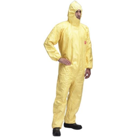 DUPONT TYCHEM C Overall S-3XL-ig