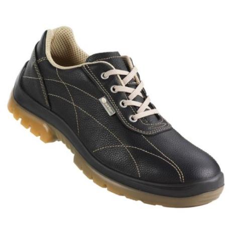 SIX CUPRA O2 Bőr félcipő 36-48-ig