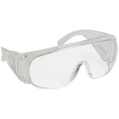 LO 60401 VISILUX Korrekciós szemüvegre vehető víztiszta szemüveg