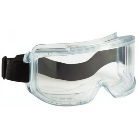 LO 60660 HUBLUX Víztiszta gumipántos szemüveg