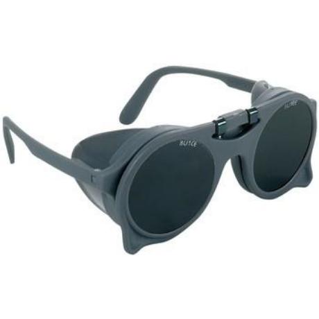 LO 60808 Száras lánghegesztő szemüveg felhajtható üveg