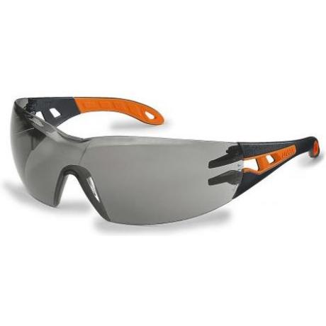 UVEX 9192245 PHEOS Szinezett szemüveg