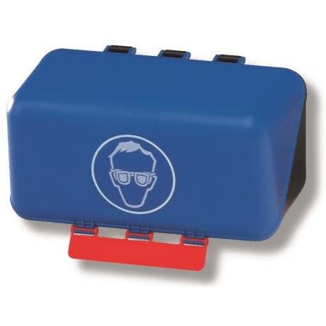 UVEX SECU BOX Szeművegtartó biztonsági doboz