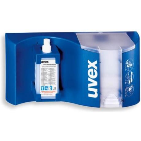 UVEX 9970002 Szemüveg tisztító állomás