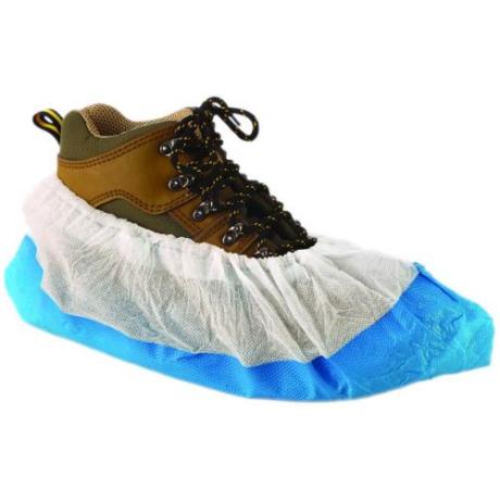 MO CVE Erősített cipővédő 50db/csomag