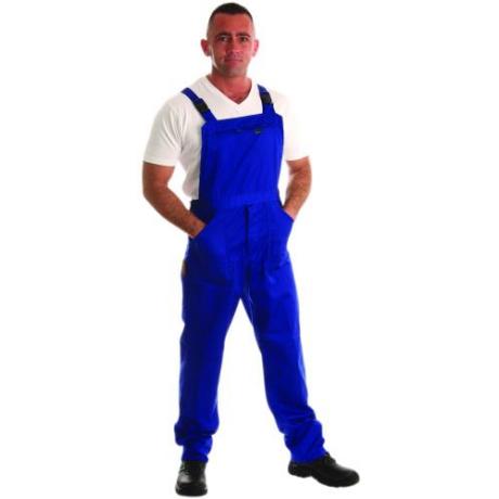 MO ECOBLUE Mellesnadrág kék S (42-44) - 5XL (70-72)-ig