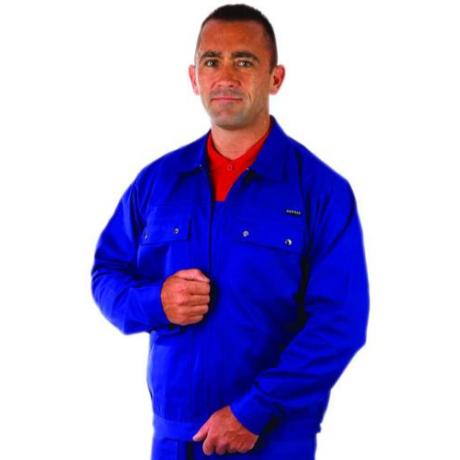 MO HAMMER Dzseki kék S (42-44) - 5XL (70-72)