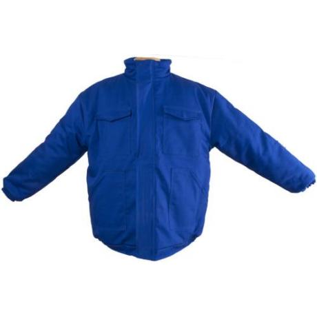 SK Láng, ant téli kabát kék XS (40-42) - XL (56-58)