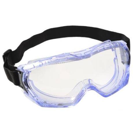 PW24 Víztiszta gumipántos szemüveg