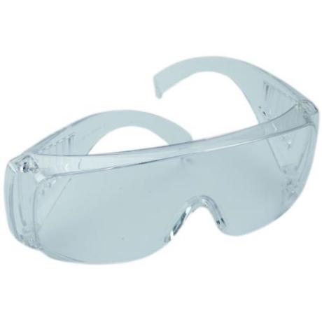 MO SE2160 Víztiszta látogató szemüveg